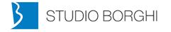Consulenza del lavoro ed elaborazione paghe e contributi - Studio Borghi