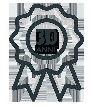 30 ANNI di esperienza nella consulenza del lavoro
